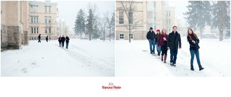 Family at State Hospital Traverse City, MI winter_0093